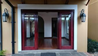 Casa en condominio Belen Ribera