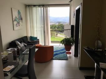 Apartamento amueblado en Alquiler Sportiva