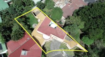 Casa de Oportunidad en Residencial Freses, Curridabat.