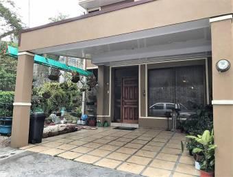 Casa en venta en Moravia #21-259