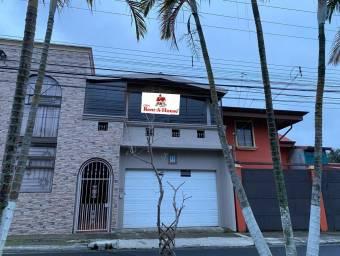 Casa en venta en Concepción - La Unión #21-254