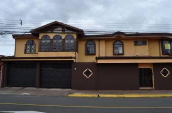 Casa en venta en San Francisco #21-176