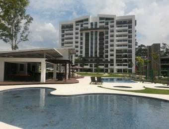 Apartamento en venta en Heredia #21-178