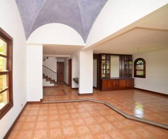 Beautiful house in Escazú