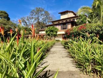 Casa en venta en Santa Barbara #21-952