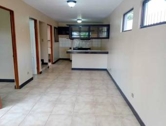 Apartment rental in Residencial, Curridabat