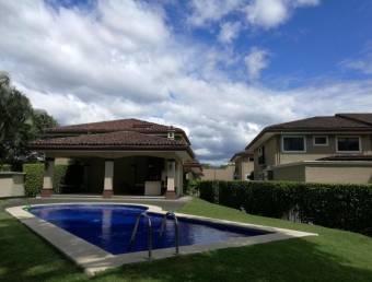Casa en Venta San Jose 21-993