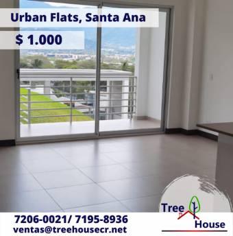 Precioso Apartamento en Santa Ana
