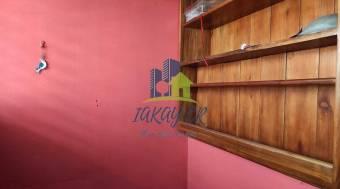 Apartamento de Un Nivel dentro de un Condominio en Venta en Curridabat
