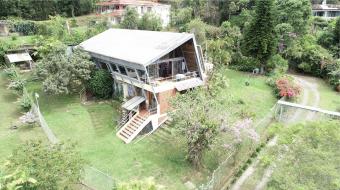 Vendo / Financio  Casa en San Rafael, Montes de Oca