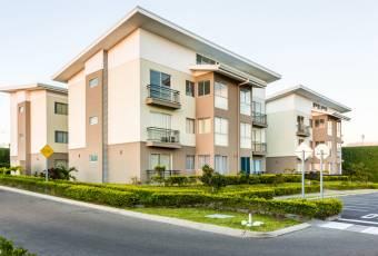 Alquiler Apartamento en Alajuela.