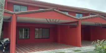 Se Venden ó Alquilan lindos y amplios condominios en Montes de Oca