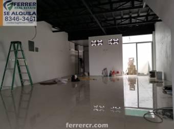 Locales comerciales NUEVOS en Tres Rios (EXCELENTE UBICACION!)