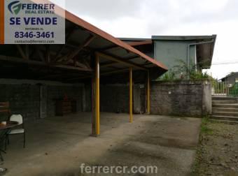 Local Comercial en San Ramon de Tres Rios