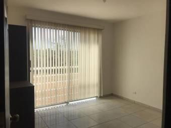 se alquila hermoso apartamento cerca de la UTN 20-464