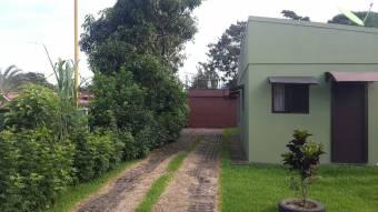 Venta Terreno y Casa en La Ribera de Belén