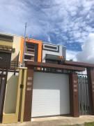 TERRAQUEA Moderna y exclusiva casa de 2 niveles en Paraiso de Cartago
