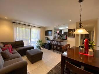 TERRAQUEA Hermoso Apartamento en Condominio La Floresta con 3 Habitaciones