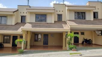 Casa en Venta - Condominio El Prado - San Pablo de Heredia