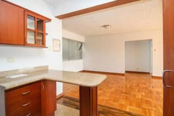 RS Alquila Elegante apartamento en los Yoses Listing 20-25