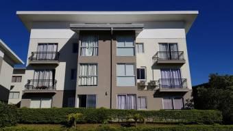 RS Alquila Apartamento en Condominio Alajuela Listing 20-388
