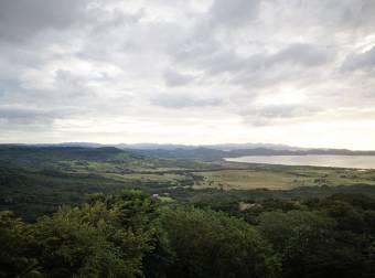 Venta de hectáreas, Guanacaste