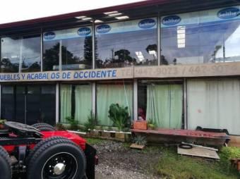 CG-21-665.  Excelente Local Comercial en SanRamon, Venta., ₡ 120,000,000, 5, Alajuela, San Ramón
