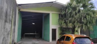 CG-20-1207.  Excelente Local Comercial  en Guápiles Centro,  Alquiler