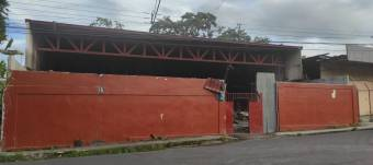 CG-21-968.  Excelente Local Comercial  en Guápiles,  Alquiler