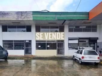 Venta de Local Comercial  en  Guápiles,  CG-21-1242, $ 73,900, 1, Limón, Pococí
