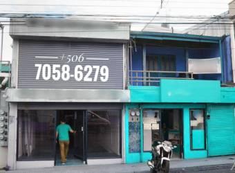 Para Inversionistas, Locales Comerciales  en Venta Guápiles Centro. CG-21-1060, $ 270,000, 1, Limón, Pococí