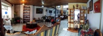 Casa en venta en Tibás San José Costa Rica