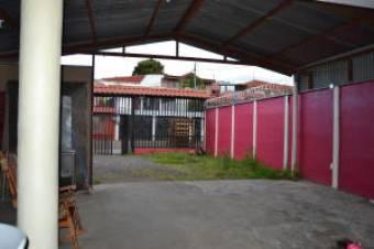 MLS-21-149 Venta casa Desamparados Alajuela