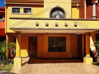 Oportunidad! Casa en venta ubicada en Sabanilla 1978
