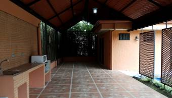TERRAQUEA Hermosa casa en condominio en Sabanilla de Montes de Oca
