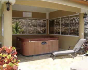 TERRAQUEA San Rafael de Escazú, Beautiful house in exclusive condominium is sold