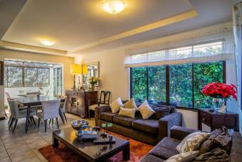 TERRAQUEA House for sale in Guachipelin. 3 bedrooms, terrace and patio