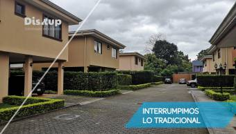 House for sale in San Rafael de Montes de Oca, La Campiña. Opportunity price