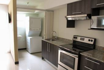 TERRAQUEA Your best choice of apartment in Granadilla de Curridabat, two rooms with parking