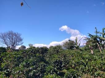 LOTES ESPECIALES EN BARVA, HEREDIA Donde el clima es fresco y la brisa es deliciosa Vista espectacu
