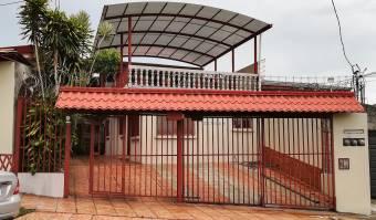 REBAJADOS!!! 2 Apartamentos  Casa cerca Hospital México