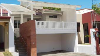 Hermosa y segura casa en alquiler Alajuela rio Segundo CG 20-643