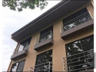V#113 Venta Condominio Edif Privado/ Curridabat