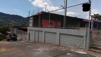 Venta de oficina ubicada en  Alajuela, Naranjo, San Miguel