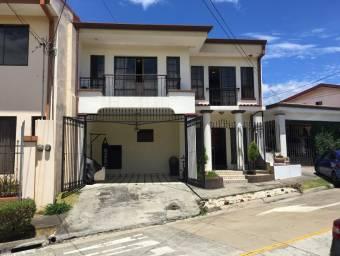 venta de casa Residencial La Amada San Pablo Heredia 84