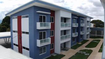 Apartamentos NUEVOS en San Joaquín de Flores desde $99,500