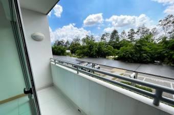 Alquiler apartamento en Torres de Heredia de 1 dormitorio