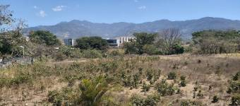 Industrial Lot for sale Santa Ana, Lindora.