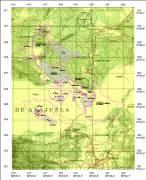 Finca Alturas de Miravalles - 1274 ha