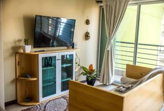 Bello apartamento AP-045